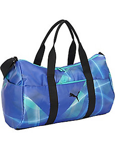 Rhythm Duffel by Puma