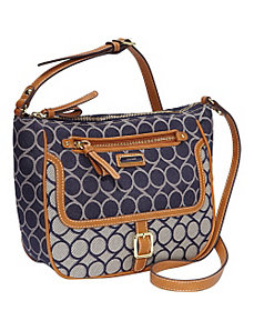 Anchor's Away Crossbody by Nine West Handbags