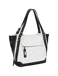 Hidden Zipper Tote by Nine West Handbags