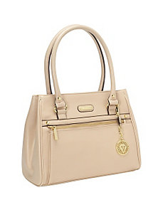 Jazzy Geos Satchel by Anne Klein
