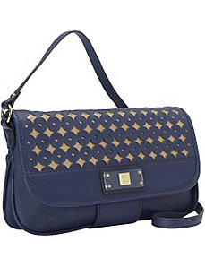 Classic Perfection Shoulder Bag by Anne Klein