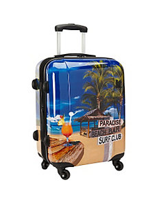 Paradise Beach Collection 4-Wheeled 22