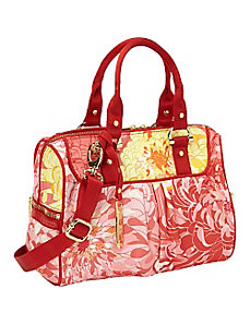 Signature Small Satchel by LeSportsac