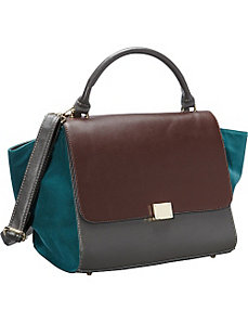 Ainsley Satchel by Ann Creek