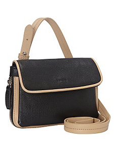 Clean Slate Mini Crossbody by kensie