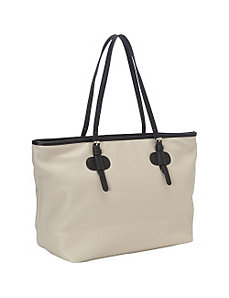 Clean Slate Tote by kensie