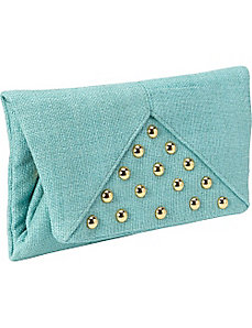 Barbi Clutch by Inge Christopher