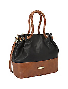 Act Natural Medium Hobo by Anne Klein