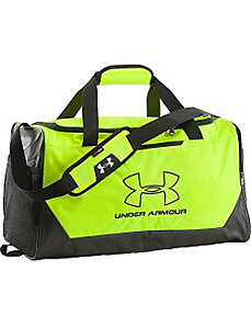 Hustle - R MD Duffel by Under Armour
