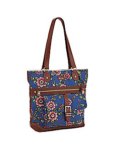 Artist Circle Medium Shopper by Sakroots