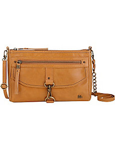 Ventura Crossbody by The Sak