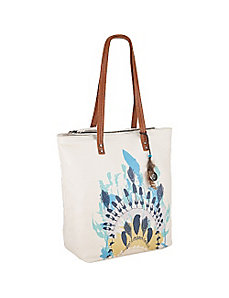 Palisade Tote by The Sak