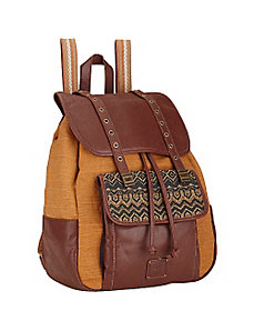 Sak Pack Backpack Handbag by The Sak