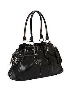 Shoulder Bag by Hush Puppies
