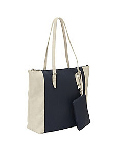 Tote by Hush Puppies