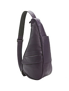 Healthy Back Bag® Leather Extra Small by AmeriBag