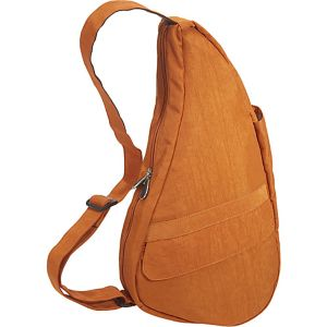 Healthy Back Bag ® Distressed Nylon Small