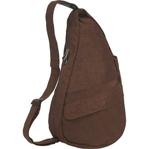 Healthy Back Bag ® Medium Distressed Nylon