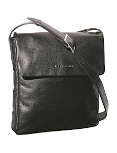 Slim Flap Shoulder by Derek Alexander Leather