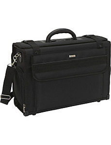 Ballistic-Look Large Capacity Catalog Case by SOLO