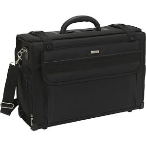 Ballistic-Look Large Capacity Catalog Case