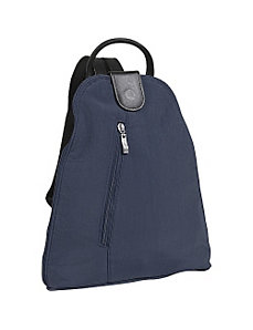 Urban Backpack Bagg - Crinkle Nylon by baggallini