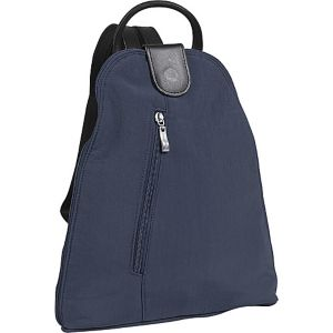 Urban Backpack Bagg - Crinkle Nylon