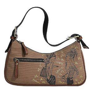 Jordi Labanda BLA Small Handbag