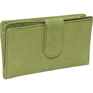 Cashmere Card Case Wallet
