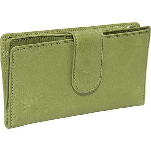 Cashmere Card Case Wallet