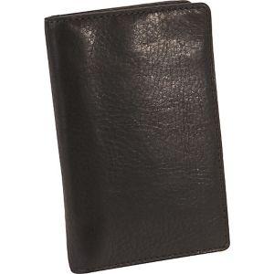 Cashmere Jotter Wallet