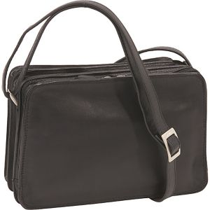 East West Three Compartment Organizer