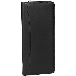 Expanded All Nappa Cowhide Document Case