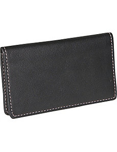 Business Card Case by Royce Leather