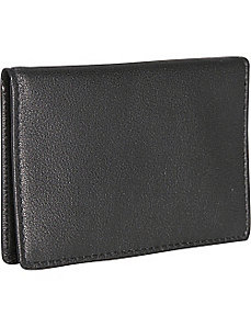 Mini ID Case by Royce Leather
