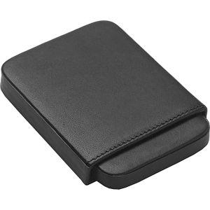 Slide Business Card Holder