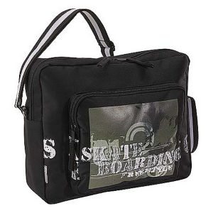 DCK Skate Shoulder Bag