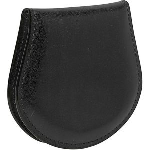 Old Leather Coin Purse