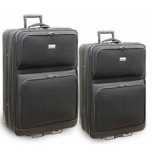 Voyager II 2-Piece Luggage Set
