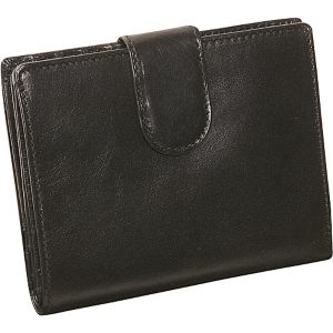 Ladies Medium Credit Card Wallet
