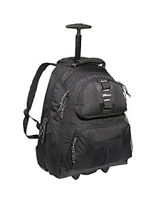 15.4' Rolling Notebook Backpack by Targus