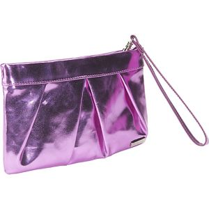 Metallic Foil Clutch