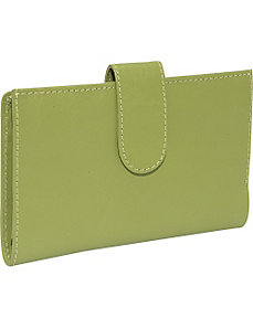 Ladies Wallet by Piel