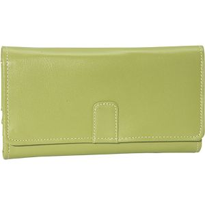Deluxe Ladies Wallet