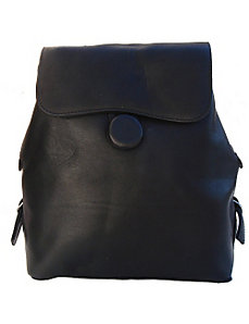 Ladies Backpack by Piel