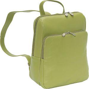 Slim Front Backpack