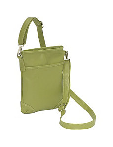 Medium Vertical Handbag by Piel