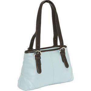 Medium Buckle Handbag