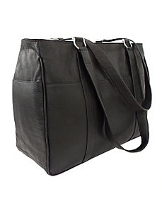 Medium Shopping Tote by Piel