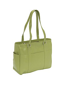 Small Shopping Bag by Piel